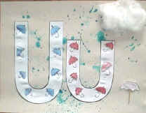 Dltk S Letter U Crafts For Kids