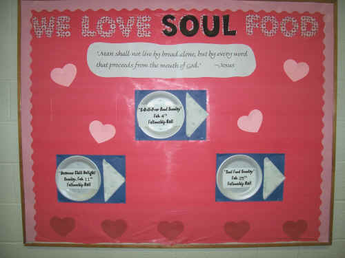 Valentine Bulletin Board Ideas - February Bulletin Boards Themes.