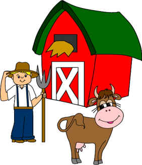 You Can Use The Felt Board Or Puppet Templates For A LOT Of Different Farm Themed Books Songs Like Old MacDonald Had And Farmer In