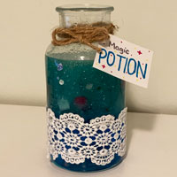 magic potion craft.