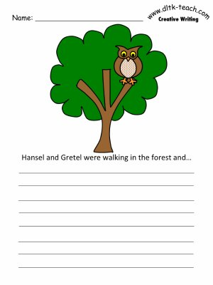 fairy tale writing prompts Here are some creative writing prompts for high school students, or upper-level middle school kids  choose a popular fairy tale  september writing prompts for.