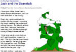 photograph relating to Jack and the Beanstalk Story Printable referred to as Jack and the Beanstalk Routines